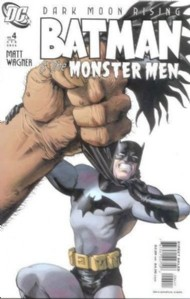 Batman and the Monster Men 2006 #4