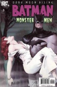 Batman and the Monster Men 2006 #5