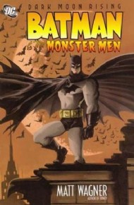 Batman and the Monster Men 2006