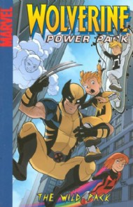 Wolverine and Power Pack 2009