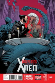 Wolverine and the X-Men (2nd Series) 2014 #8