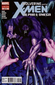 Wolverine and the X-Men: Alpha & Omega 2012 #2