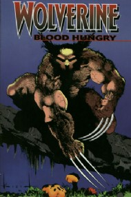 Wolverine: Blood Hungry 1993 #2002