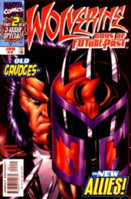 Wolverine: Days of Future Past 1997 - 1998 #2