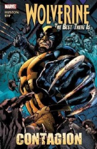 Wolverine: the Best There Is 2011 #1
