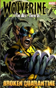 Wolverine: the Best There Is 2011 #2