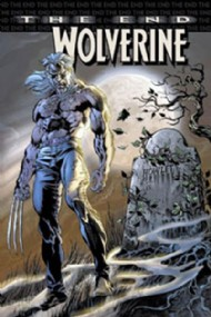 Wolverine: the End 2003 - 2004 #1