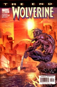 Wolverine: the End 2003 - 2004 #2