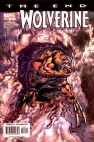 Wolverine: the End 2003 - 2004 #3