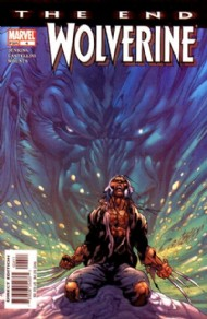 Wolverine: the End 2003 - 2004 #4
