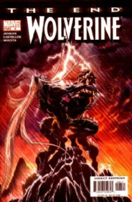 Wolverine: the End 2003 - 2004 #6
