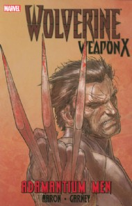 Wolverine: Weapon X 2004 #1