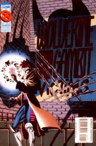 Wolverine/Gambit: Victims 1995 #1