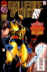 Wolverine/Gambit: Victims 1995 #4