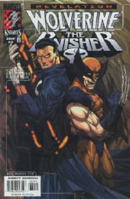 Wolverine/Punisher: Revelation 1999 #2
