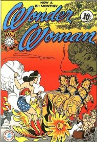 Wonder Woman (1st Series) 1942 - 2011 #3