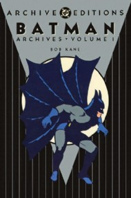 Batman Archives 1990 - 2012 #1