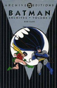 Batman Archives 1990 - 2012 #3