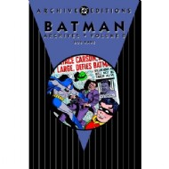 Batman Archives 1990 - 2012 #8