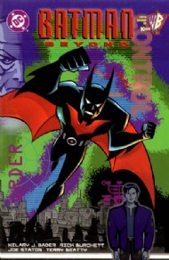 Batman Beyond (Mini Series) 2000