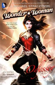 Wonder Woman (1st Series): Odyssey 2011 #1