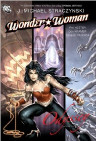 Wonder Woman (1st Series): Odyssey 2011 #2