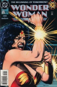 Wonder Woman (2nd Series) 1987 - 2006