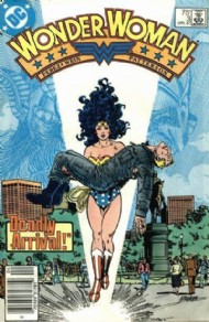 Wonder Woman (2nd Series) 1987 - 2006 #3