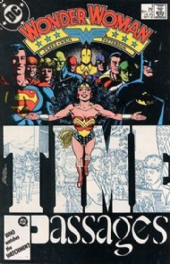 Wonder Woman (2nd Series) 1987 - 2006 #8