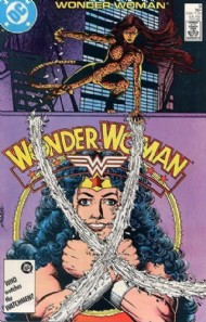 Wonder Woman (2nd Series) 1987 - 2006 #9