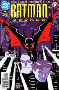 Batman Beyond (Series One Mini Series) 1999 #1