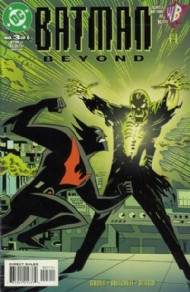 Batman Beyond (Series One Mini Series) 1999 #3