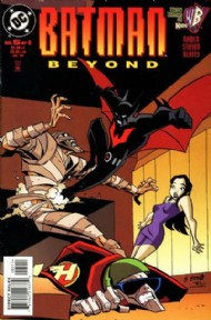 Batman Beyond (Series One Mini Series) 1999 #5