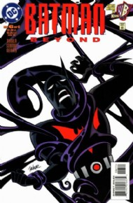 Batman Beyond (Series One Mini Series) 1999 #6
