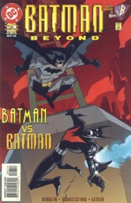 Batman Beyond (Series Two) 1999 - 2000 #1