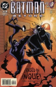 Batman Beyond (Series Two) 1999 - 2000 #2