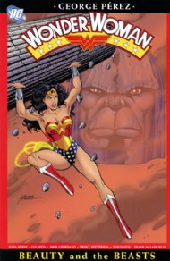 Wonder Woman (2nd Series): Beauty and the Beasts 2005