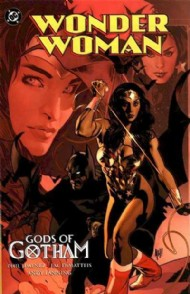 Wonder Woman (2nd Series): Gods of Gotham 2001