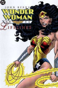 Wonder Woman (2nd Series): Lifelines 1998