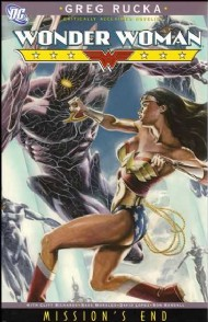 Wonder Woman (2nd Series): Mission's End 2006