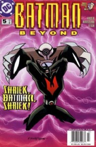 Batman Beyond (Series Two) 1999 - 2000 #5