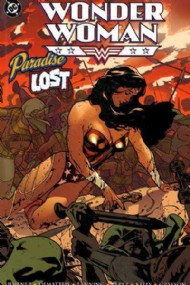 Wonder Woman (2nd Series): Paradise Lost 2002