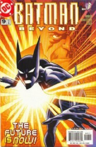 Batman Beyond (Series Two) 1999 - 2000 #9
