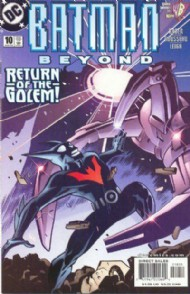 Batman Beyond (Series Two) 1999 - 2000 #10