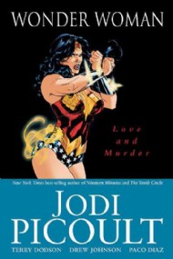 Wonder Woman (3rd Series): Love and Murder 2007