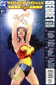 Wonder Woman: Secret Files and Origins 1998 #3
