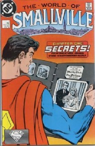 World of Smallville 1988 #1