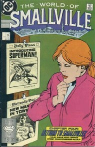 World of Smallville 1988 #4