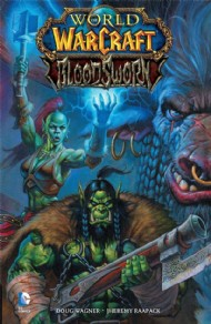 World of Warcraft: Bloodsworn 2013