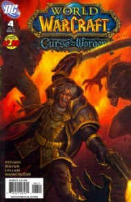 World of Warcraft: Curse of the Worgen 2011 #4